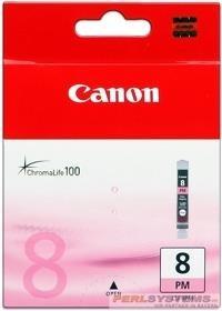 Canon Tinte Photo Magenta CLI- 8PM iP4200 iP5200 MP500 MP800
