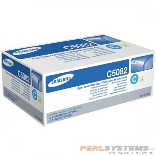 Samsung CLP620 CLP670N CLX6220FX Toner Cyan