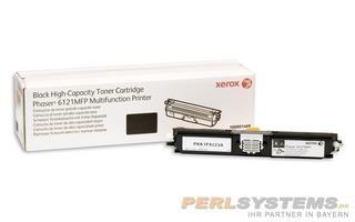XEROX PH6121 Toner Black HC