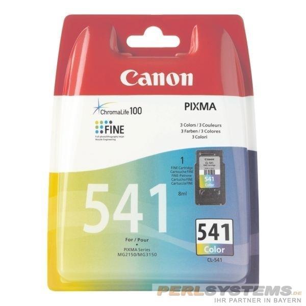 Canon CL-541 Color für MG2150 MG2250 MG3150 MG3250 MX375 MX435