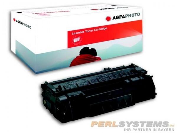 AGFAPHOTO THP49AE HP.LJ1160 Toner Cartridge 2500pages black