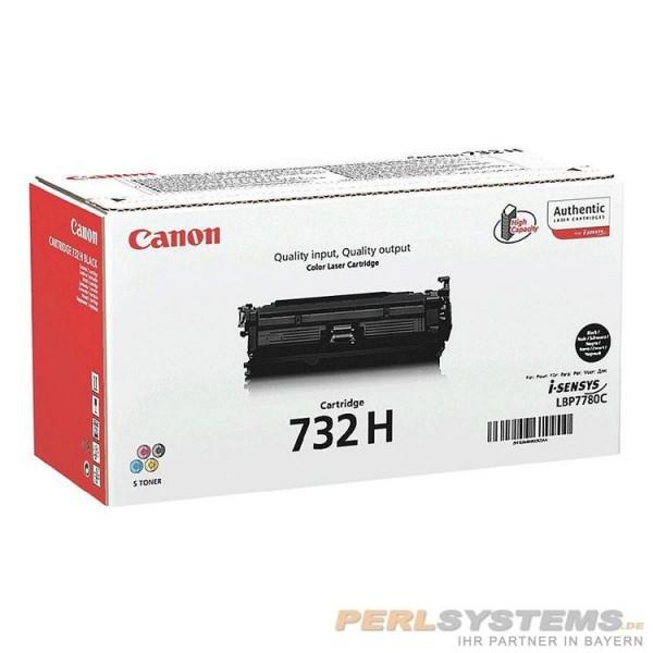 Canon 732H Toner Black HC 6264B002 LBP7780Cx