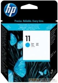 HP 11 Druckkopf Cyan CP170 K850 C4811A