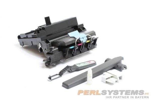 HP DesignJet Carriage Assembly Kit 1050C+ 1055CM +