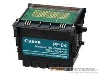 Canon PF-04 Printhead iPF-650 iPF-750 iPF-785 3630B001AA