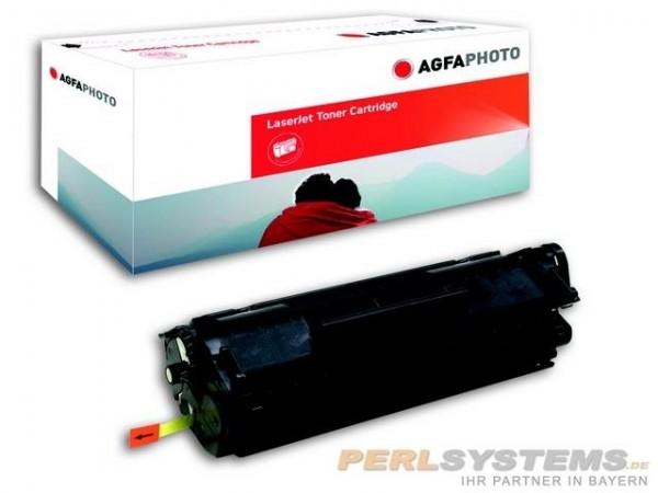 AGFAPHOTO 12A Toner für HP LJ1010 LJ1020 LJ3030 LJ3050 APTHP12AE