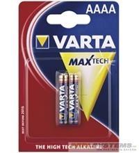 Varta LR61  AAAA Alkali 1,5V (4761) 2-BL