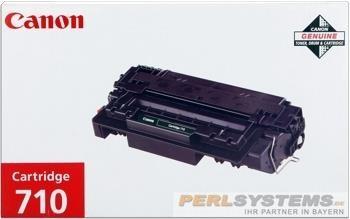 Canon 710 Cartridge Black 0985B001
