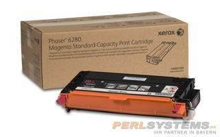XEROX PH6280 Phaser 6280 Toner Magenta Standard-Tonerpatrone