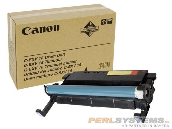 Canon Drum Unit iR 1018 iR1020 iR1022 iR1024 C-EXV 18 0388B002