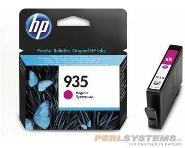 HP 934 Magenta Tinte für HP OfficeJet Pro 6230 6835