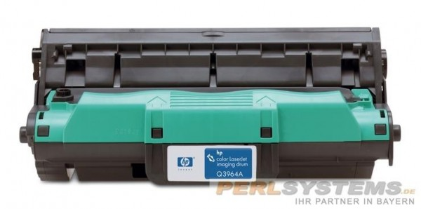 HP Q3964A Imaging Drum für Color LaserJet 2550  2820  2840