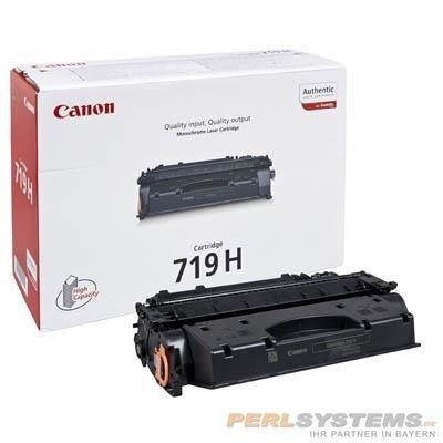 Canon Cartridge EP719H Black 3480B002 LBP6300 6650dn MF5840