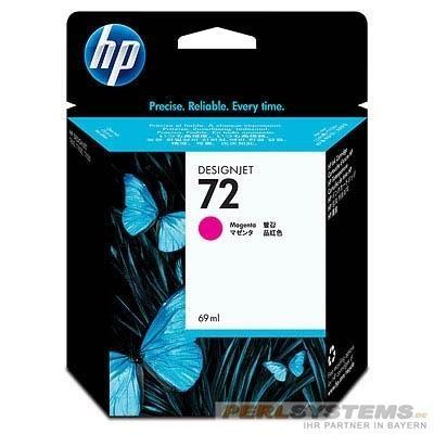 HP 72 Druckkopf magenta + cyan für DesignJet T700 T1100 T1200 T2300