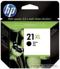 HP 21XL Tintenpatrone Schwarz No.21XL