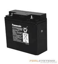 Panasonic LC-XD1217P für USV-Anlagen VDS Zugel