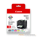Canon Maxify Multipack Tinte 9254B004 DRHD PGI-2500XL MB5050 MB5350