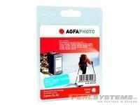 AGFAPHOTO CCL41C Canon MP450 Tinte Color