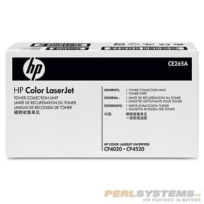 HP 648A Toner Collection Unit für Color LaserJet CP4025 CM4540MFP