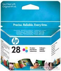 HP Farbdruckpatrone Tri-Color No.28