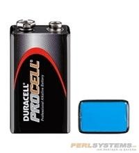 Duracell Procell (MN 1604) HighQuality Batterie Alkaline E-Block