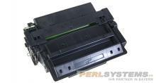 TP 51X Premium Toner für HP M3027 M3035 P3005 schwarz ersetzt HP Q7551X