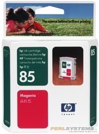 HP 85 Tintenpatrone Magenta für DesignJet 30 130