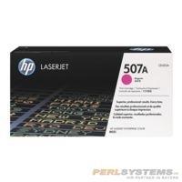 HP 507A Toner Magenta für LaserJet M551 M575