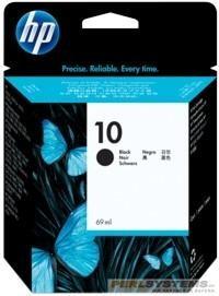 HP 10 Tinte Black DJ500 K850 Inkjet 2280