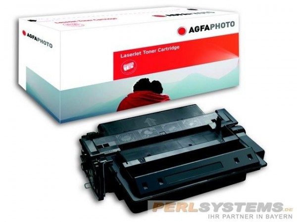 AGFAPHOTO APTHP51XE HP.LJP3005 Toner Cartridge 13.000pages black incl Chip