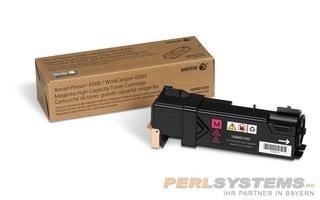 XEROX Toner Yellow für PH6500 WC6505 Phaser 6500