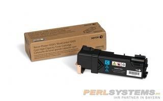 XEROX Toner Cyan für PH6500 WC6505 Phaser 6500