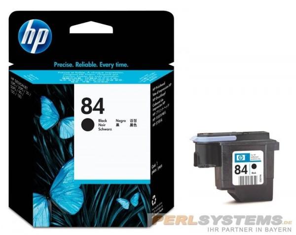 HP 84 Druckkopf schwarz No.84 DNJ10 DNJ30 DNJ50