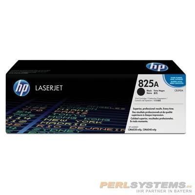 HP 825A Toner Black für Color LaserJet CM6030 CM6040 CM4049