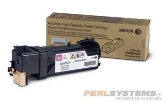 XEROX PH6128MFP Toner Magenta