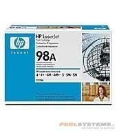 HP Druckkassette für LaserJet 4 4+ 5