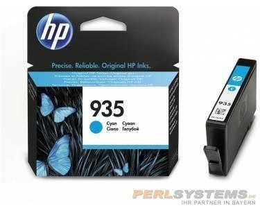 HP 934 Cyan Tinte für HP OfficeJet Pro 6230 6835