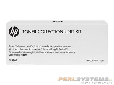 HP CE980A Toner Collection Unit HP ColorLaserJet CP5525 M775
