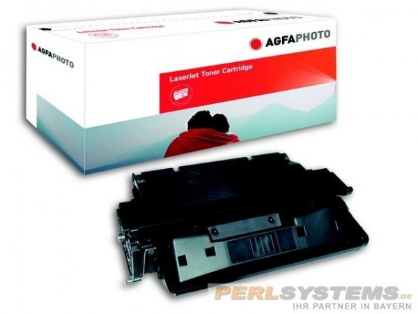 AGFAPHOTO APTHP27XE HP.LJ4000 Toner Cartridge 10.000pages black