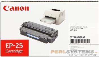 Canon EP-25 Toner Cartridge 5773A004 LBP-1210