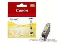 Canon CLI-521 Yellow für IP3600 4600 MP540