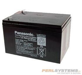 Panasonic LC-PA1212P1 für USV-Anlagen VDS-zugelasssen