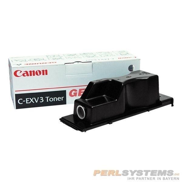 Canon Toner Black IR 2200 C-EXV3 Imagerunner