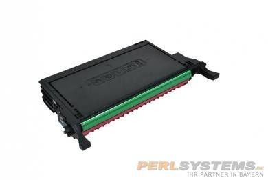 TP Premium Toner Magenta Samsung CLP 610N CLP 660N CLX 6200