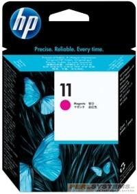 HP 11 Druckkopf Magenta CP170 K850