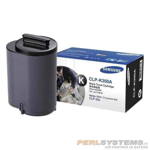 Samsung K350A Toner Black für CLP350N