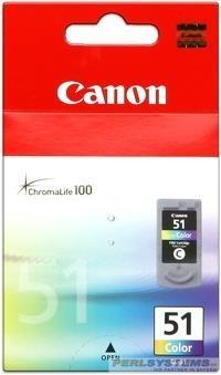 CANON CL-38 Druckkopf inkl. Tinte farbig 9 ml