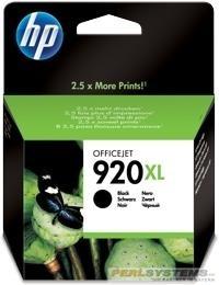 HP 920XL Tinte Black für HP OJ6000 OJ6500 OJ7000
