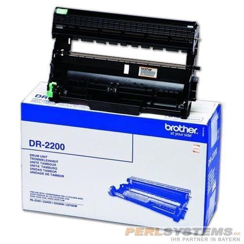 Brother Trommel DR-2200  MFC7460  MFC7360  HL2240  DCP7060