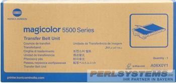 Konica Minolta Transfer Belt MC4600 MC4650 MC4690 MC4695 MC5500 MC5550 MC5570 MC5670